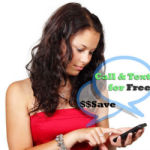 How to call and text for free on any Android Phone from anywhere in the world.
