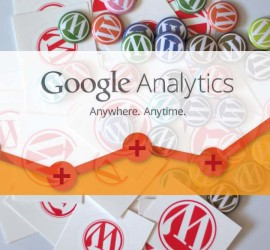 Learn to Easily add your new WordPress blog to Google Analytics
