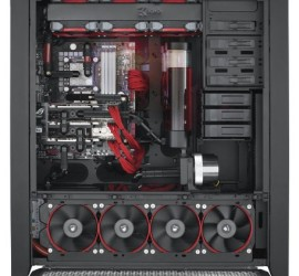 custom gaming pc parts list