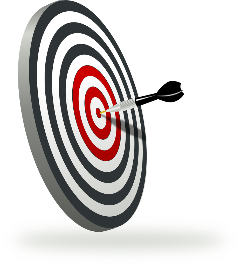 Getting targeted traffic to your blog