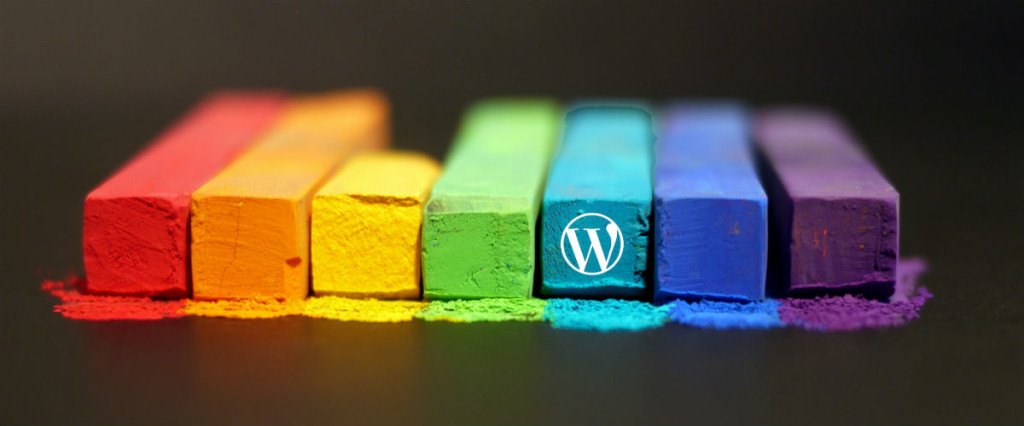 create your own website and Manage your content with WordPress.