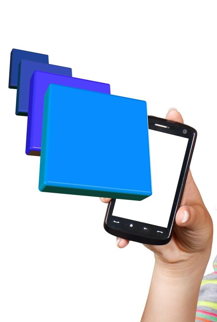 zedge android app