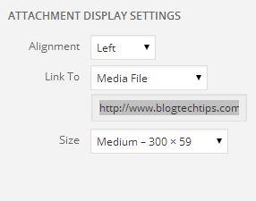 WordPress Images