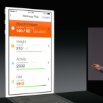 Healthkit on IOS 8 VS Australian startup HealthKit