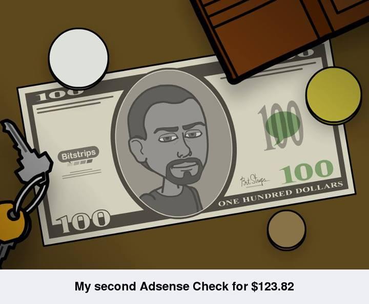 Adsense Check