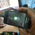 samsung phone not charging Fix