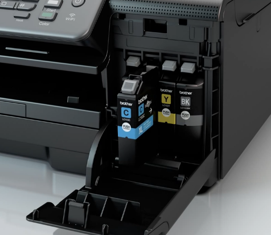 Brother Printer MFCJ450DW