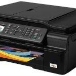 Brother Printer MFCJ450DW Full Review