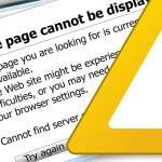 WordPress blog crashes after a theme update fix