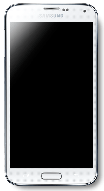 Samsung galaxy phone display Unresponsive or Black screen