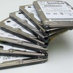 Replacing Laptop Hard drive the easy way