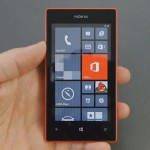 Super Cheap Nokia Lumia 520 GoPhone from AT&T