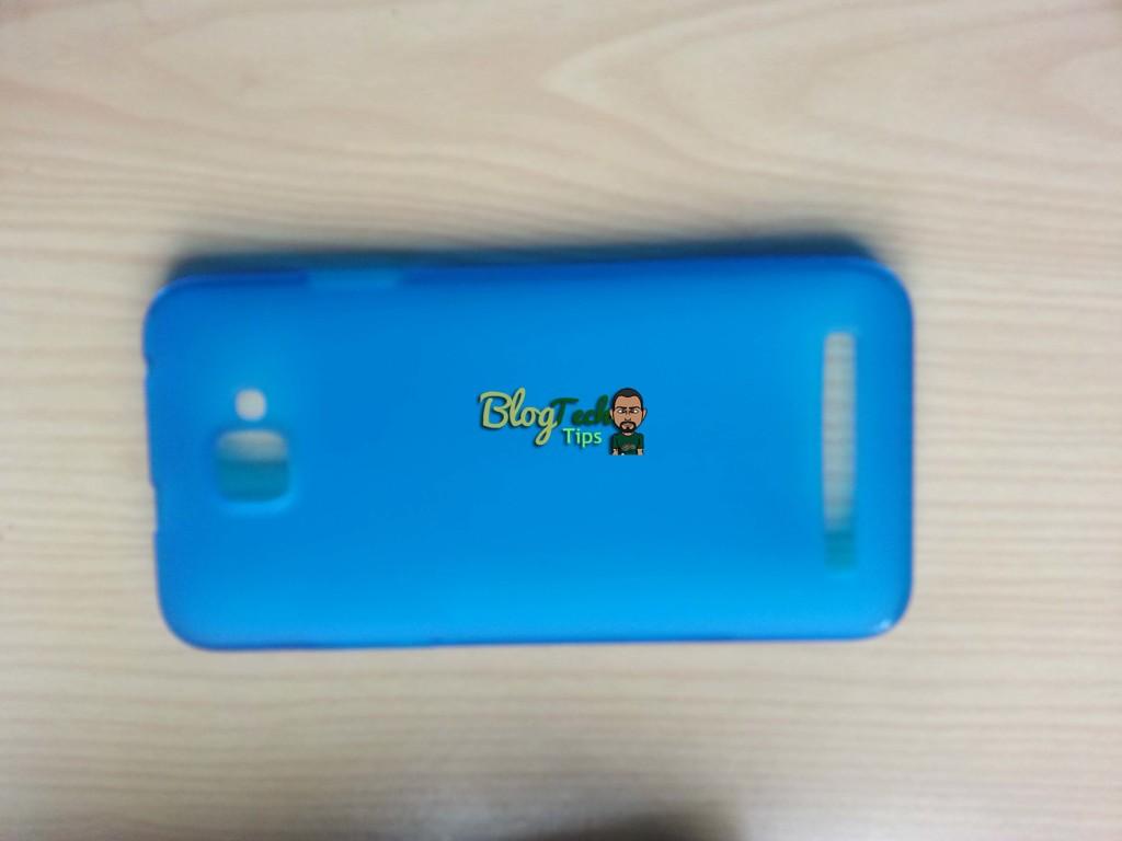 blu dash 5.0+