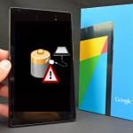 Nexus 7 wont turn on Fix