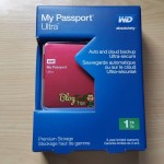 WD My Passport Ultra 1TB Review