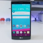 LG G4 First Impressions