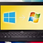 How to downgrade to windows 7 from windows 8.1(Disable Secure Boot)