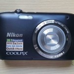 Nikon Coolpix S2800 Point and Shoot Digital Camera Review