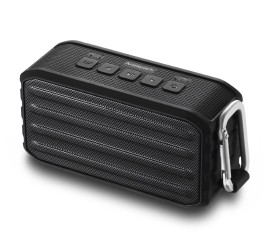 rugged Bluetooth speaker