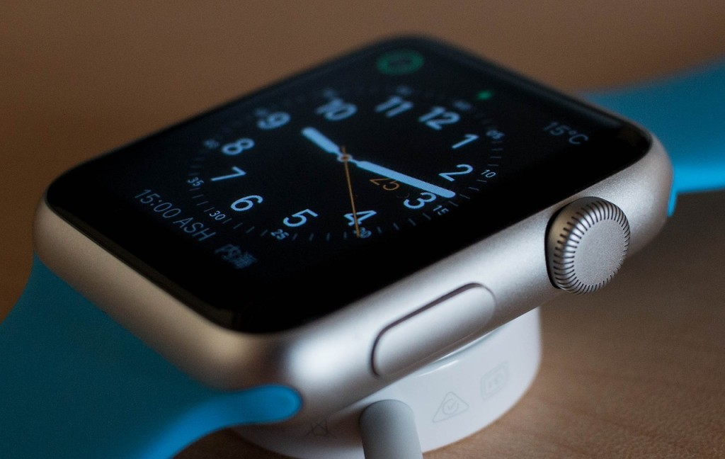 apple watch tricks