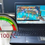 Fix an Overheating Laptop Easily