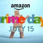 Prime Day-It's Amazon's Birthday
