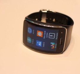 Gear S Smartwatch