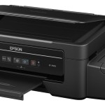 Epson Eco tank Printer Only needs a refill every 2 years