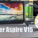 Acer Aspire V15: Superior battery life and Performance