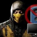 Mortal Kombat X No Sound and Black Screen fix