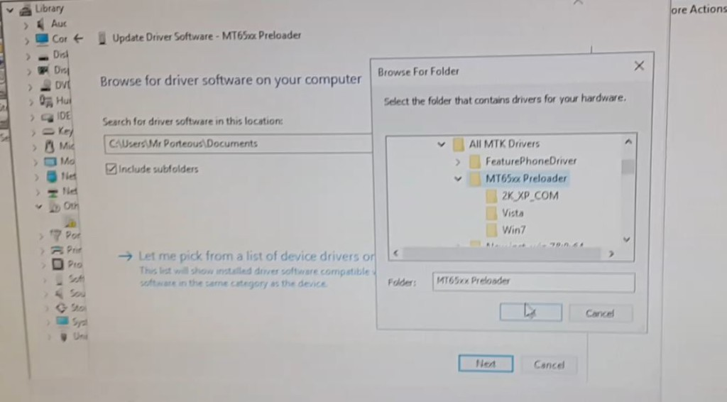 Mtk Usb Driver For Smartphone Скачать