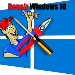 How to Repair Windows 10