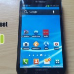How to factory reset Samsung Galaxy S2 T-Mobile