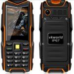 VKworld Stone V3 Rugged Smartphone