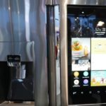 Samsung Family Hub Refrigerator: Smartest Fridge ever