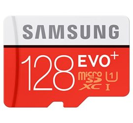 Samsung 128GB EVO Plus