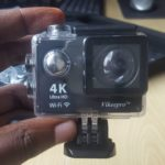 Vikeepro 4K Waterproof Sports Camera Review