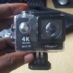 Vikeepro 4K Waterproof Sports Camera Review