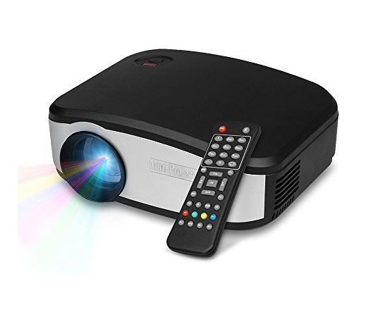 best cheap projectors