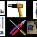 Essential Electronics repair tools