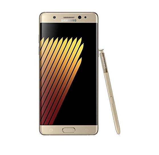 How to identify a Fake Galaxy Note 7