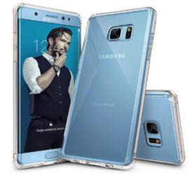 Samsung Galaxy Note 7 Discontinued