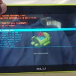 How to Hard Reset any BLU Tablet?