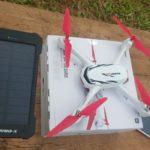 Hubsan X4 H502E Drone Review