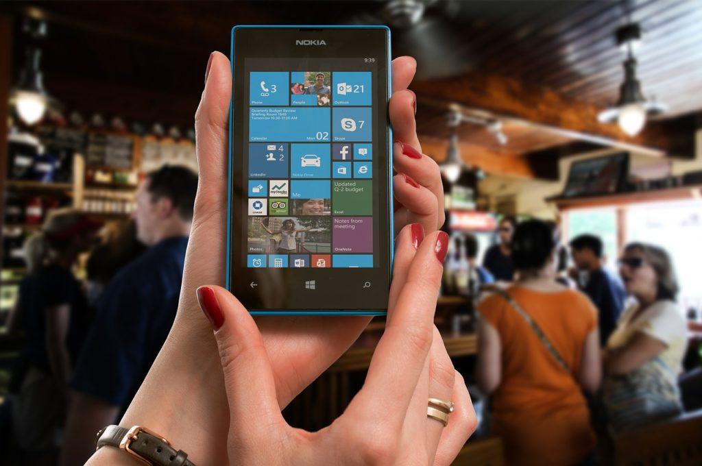 Hard Reset Nokia Lumia