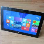 How to Restore or Reset a Windows 8 Tablet