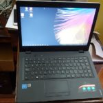 Lenovo Ideapad 100s Laptop