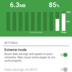 How to drastically save mobile data and avoid Data Overages quick and easy