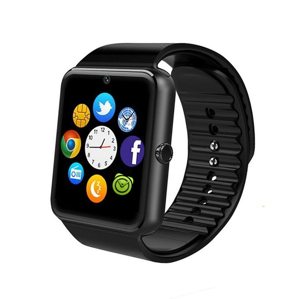 gt08 smart watch review