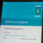 Samsung Galaxy S7 Android Nougat 7.0 update